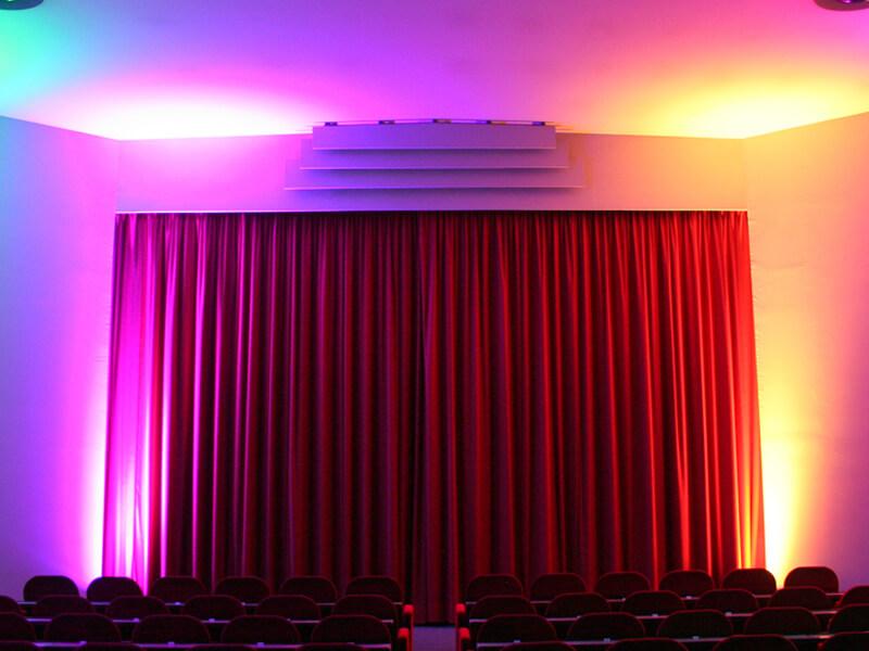 Kino Walldorf Lichtblick